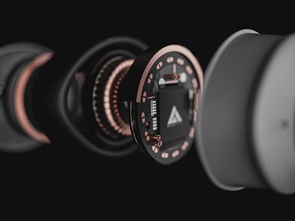 3D acoustics