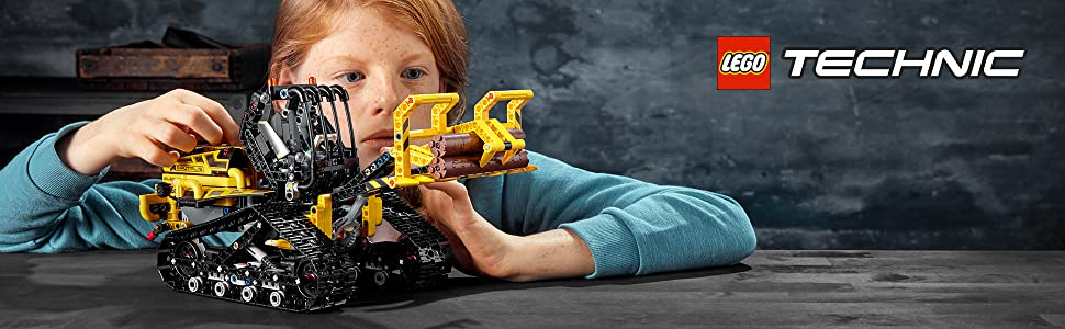 loader-tracks-forest-vehicle-construction-grab-wood-dumper-lego-technic-42094-realistic-dad-motors