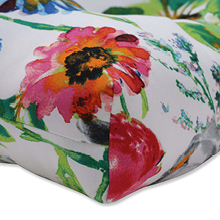 pillow perfect, pillow perfect cushions, patio cushions, patio decor, outdoor decor