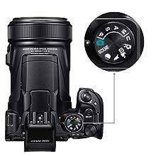 Nikon Coolpix P1000 Topseller