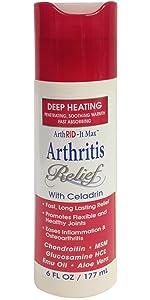 blue goo, pain relief, arthritis relief, joint pain relief, muscle pain relief, deep heating rub