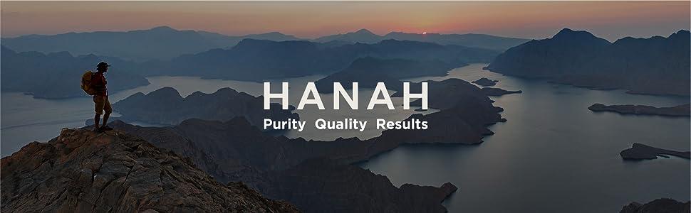 Hanah