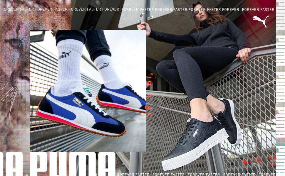 puma generic footwear
