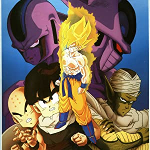Amazon com: Dragon Ball Z: Movie Pack Collection One (Movies