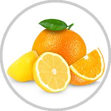 Lemon & Orange Essential Oils