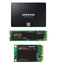 Samsung 860 EVO Solid State Drive
