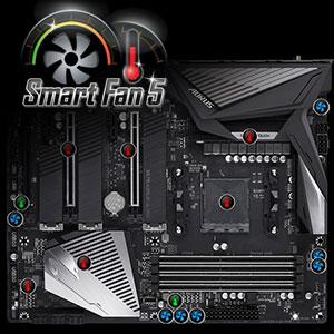 Smart Fan 5