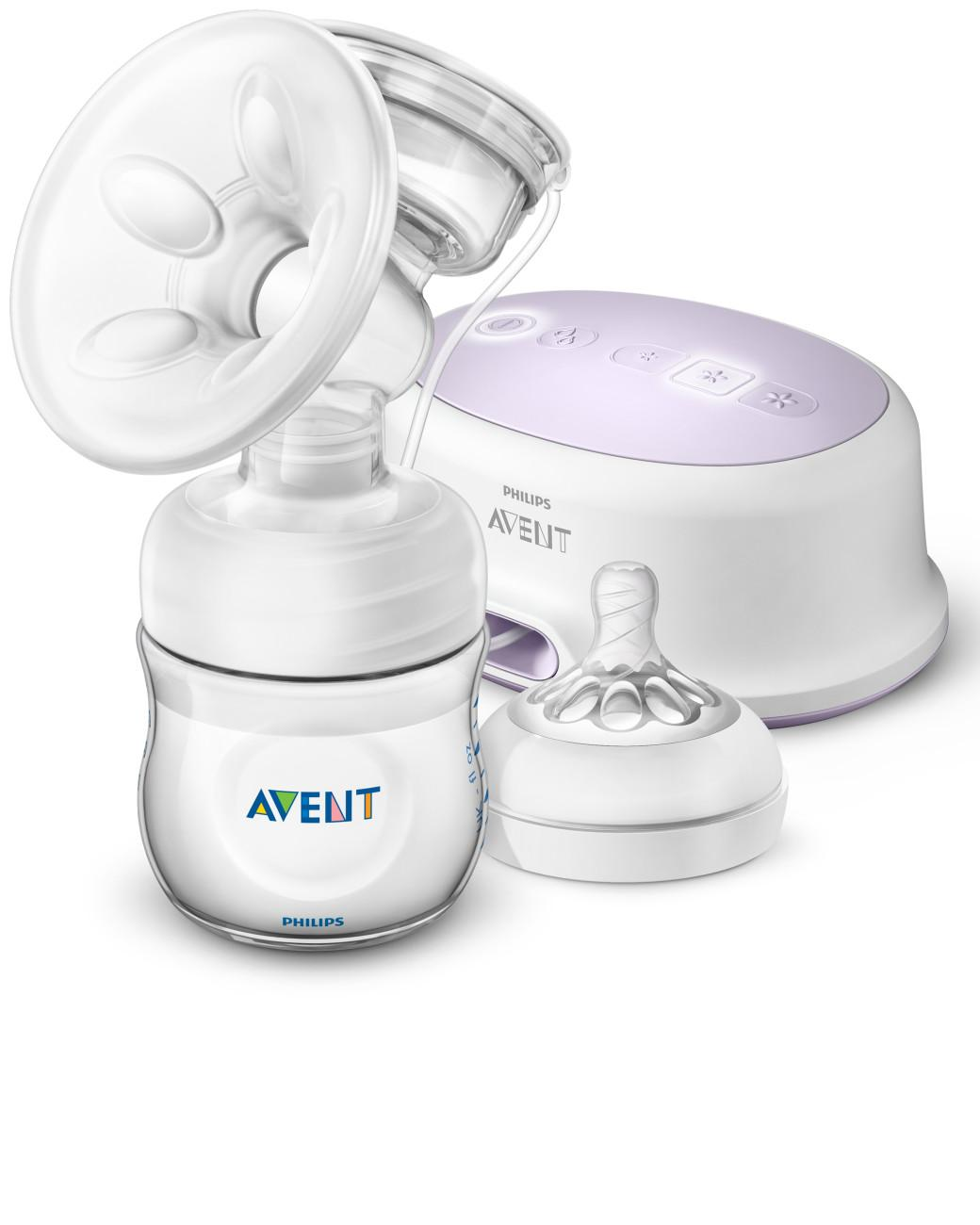 New Philips Avent Comfort Single Electric Breast Pump