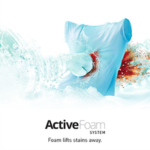 Active Foam System
