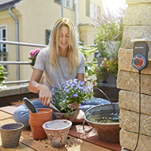 Set enfriador de aire city gardening Outdoor de GARDENA ...