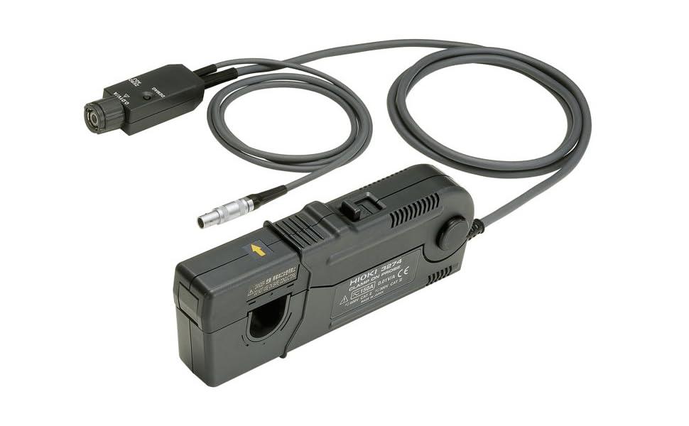 プローブ 電流 電流プローブ: 電気計測器精密測定機器総合サイトaMust