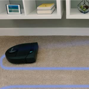 BotVac D4 , Review of Neato Robotics BotVac D4 Connected Laser Guided Vacuum