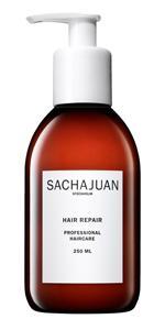 intensive hair repair treatement
