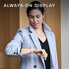 Always-on Display