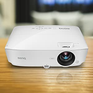 Home Theater; Projector; High Lumens; MH535FHD
