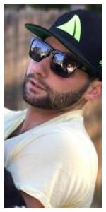 485be417da Spy Optic Helm 673015973864 Polarized Square Sunglasses
