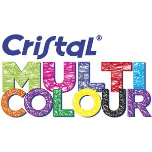 BIC Cristal Multicolour logo