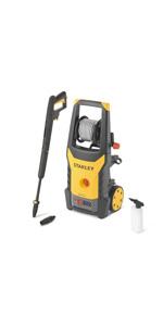 Stanley Sxpw22e Hochdruckreiniger 2200 W 150 Bar 440 L H Base Baumarkt