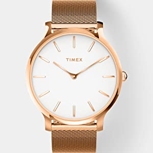 Timex Transcend Collection