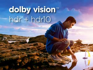 Hisense Dolby Vision HDR and HDR10