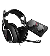 Astro A40 TR Gaming Headset + MixAmp Pro TR