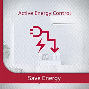 Active Energy Control
