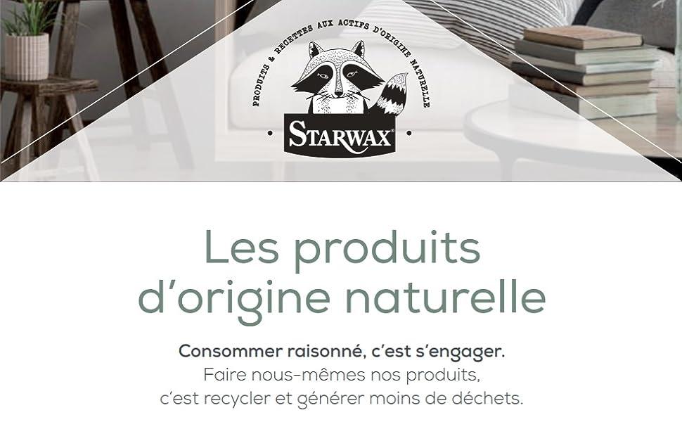 my starwax nettoyage