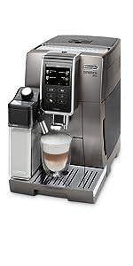 dinamica plus coffee machine delonghi