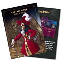 Captain Hook, Disney