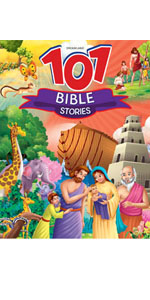 Bible Stories, story books for kids