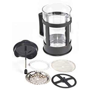 Stansport French Coffee Press 278
