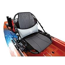 Airpro Max Seat