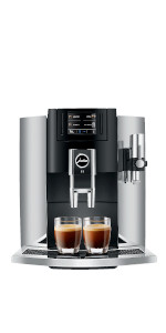 Automatic Coffee Center