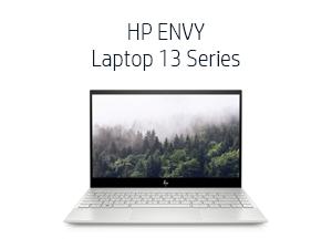 HP ENVY Laptop 13 Series
