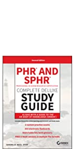 phr, sphr, professional in human resources certification, phr 2018, sphr 2018, phr study guide