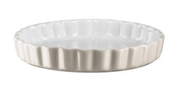 MÄSER Kitchen Time Tarteform 27 cm Grau