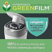 Eco bin