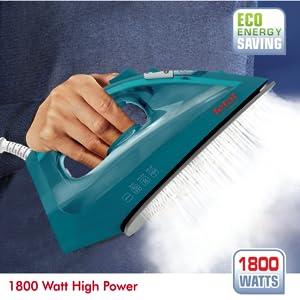 Tefal Eco Master 1800 Watt Non Stick Steam Iron