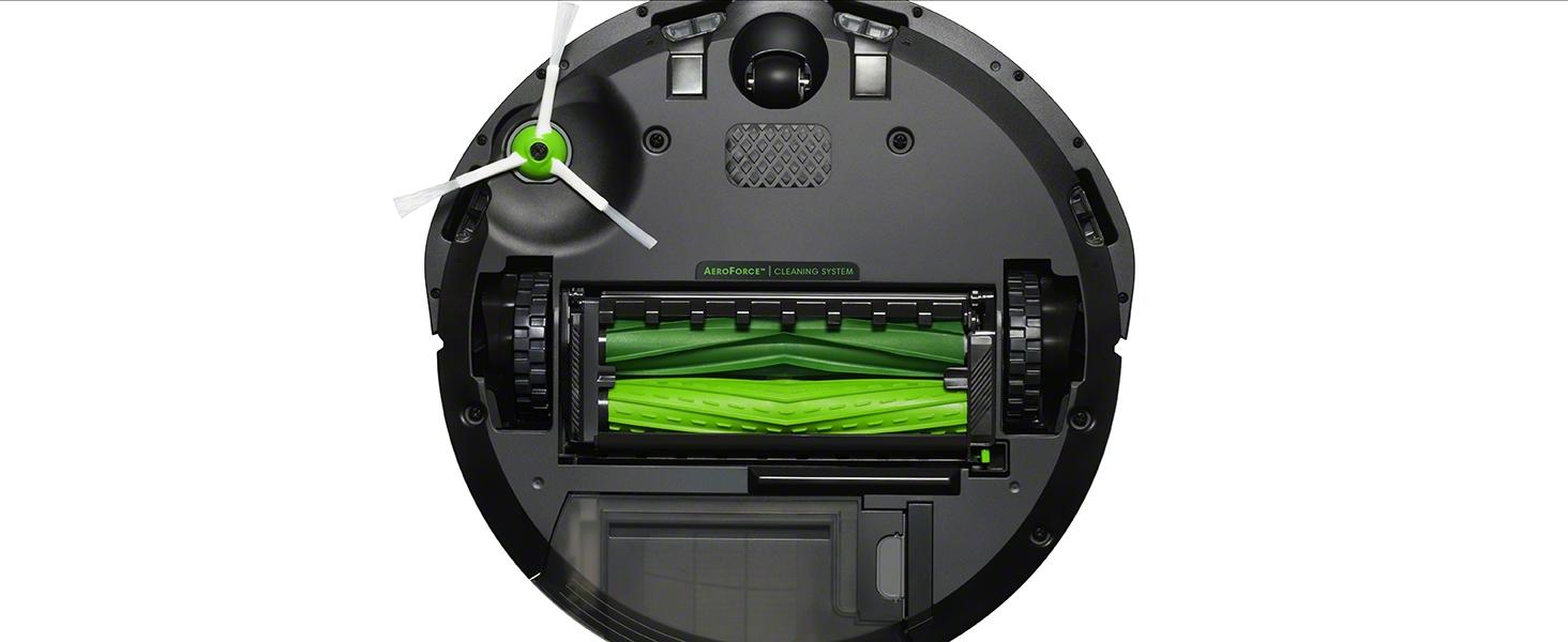 Amazon.com - iRobot Roomba E5 (5150) Robot Vacuum - Wi-Fi ...