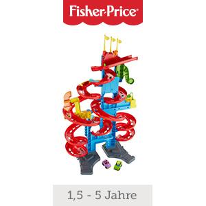 Fisher-Price Little People Wheelies-Fahrzeuge