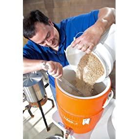 all-grain, brewing science, brewing techniques, chemistry, fermentation , homebrew, recipes, yeast