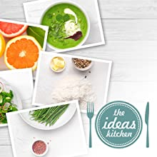 Delicious Recipes at The Ideas Kitchen