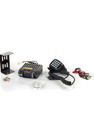uv25x4 mobile triband radio qyt
