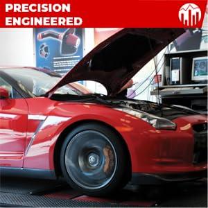 Precision Engineered