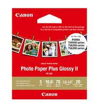 "3.5""x3.5"" Photo Paper"