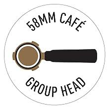 EM5300 58MM CAFE