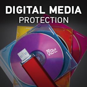 Digital Media Protection