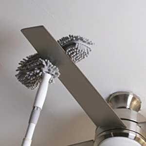 Amazon Com Unger Microfiber Ceiling Fan Duster Home
