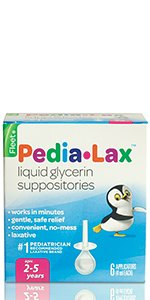 Liquid Glycerin Suppositories, Leading Powder Laxitive, Chewable Tablets, Liquid Stool Softener, Probiotic Yums