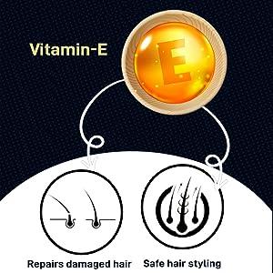 safe hair style wax